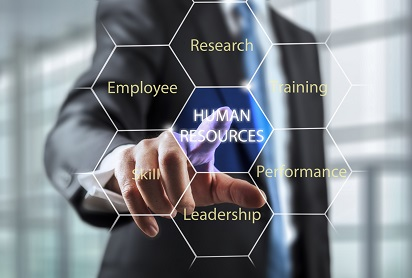 """Keep the """"Human Touch"""" in HR with Technology"""