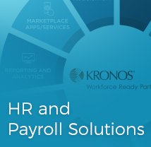 HR and Payroll Solutions